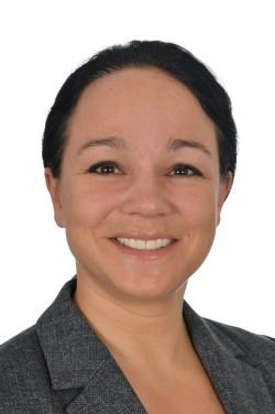 Melanie Zahn
